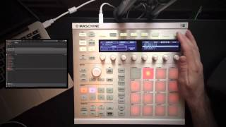Maschine Beatmaking - Broken Beat