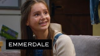 Emmerdale - Charity Tries to Repair Danny and Sarah's Friendship | PREVIEW
