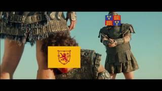 eu4 every scotland game ever