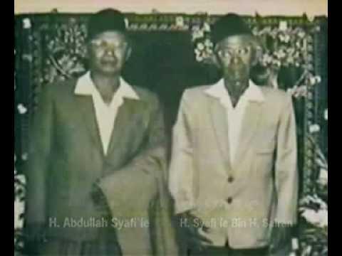 PROFIL KH ABDULLAH SYAFI`IE_1 PART