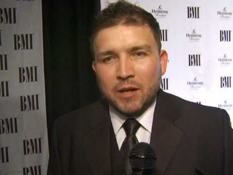 Alfonso Lizarraga Interview - The 2010 BMI Latin Awards