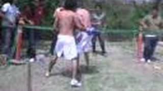 Andrei VS Negro Round 2