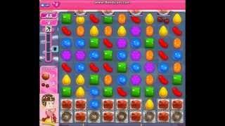 Candy Crush Saga Level 361 ★