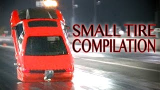 Small Tire & Radial Tire Compilation Video!