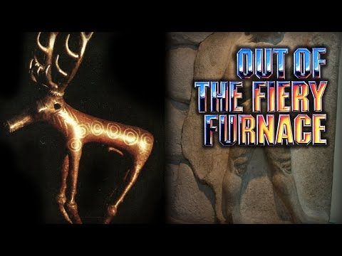 Out of the Fiery Furnace - Episode 2 - Swords and Plough Shares