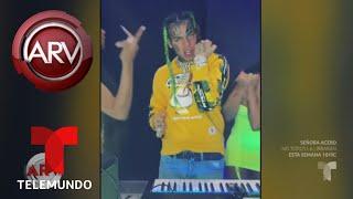 Tekashi contrata a dos rivales de Cardi B para su video   Al Rojo Vivo   Telemundo