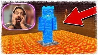 SU OLDUM ! (NOOB) Minecraft ZoR MoD #30