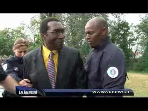 Arrestation du Dr. Rwamucyo lors des obsèques de JB. Barayagwiza