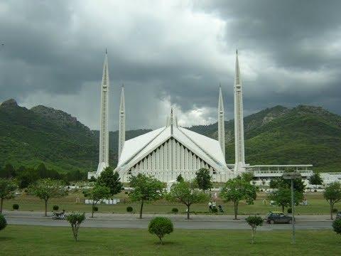 Islamabad Vlog