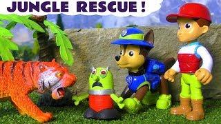 Paw Patrol Fun Stories For Kids Tt4u