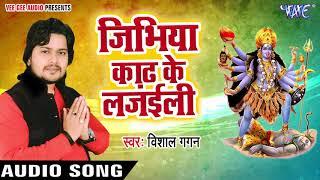 काली माता का असली रूप देखने के लिए इस गीत को जरूर सुने Vishal Gagan Kali Mata Bhajan 2018