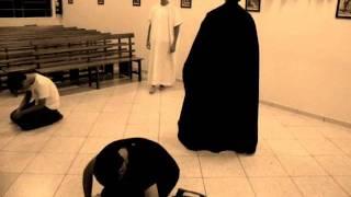 Peça Teatral O Fantoche - Grupo de Jovens JC