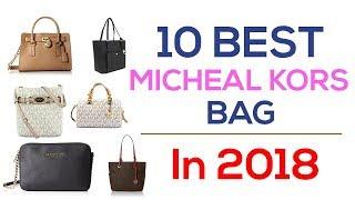 10 Best Micheal Kors Bag
