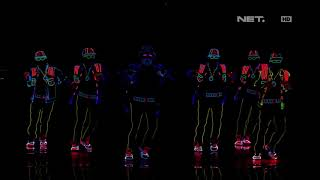 Light Balance I ICA 5.0 NET