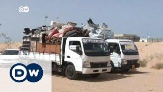 دول شمال أفريقيا تفشل فى استعادة حصتها من الاستثمار الأجنبى بعد 2011 | الأخبار