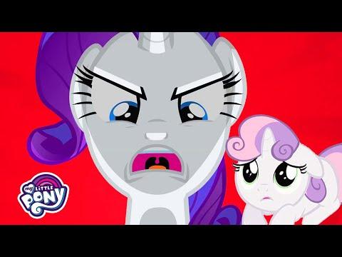 My Little Pony   Sisterhooves Social   My Little Pony Friendship is Magic   MLP: FiM