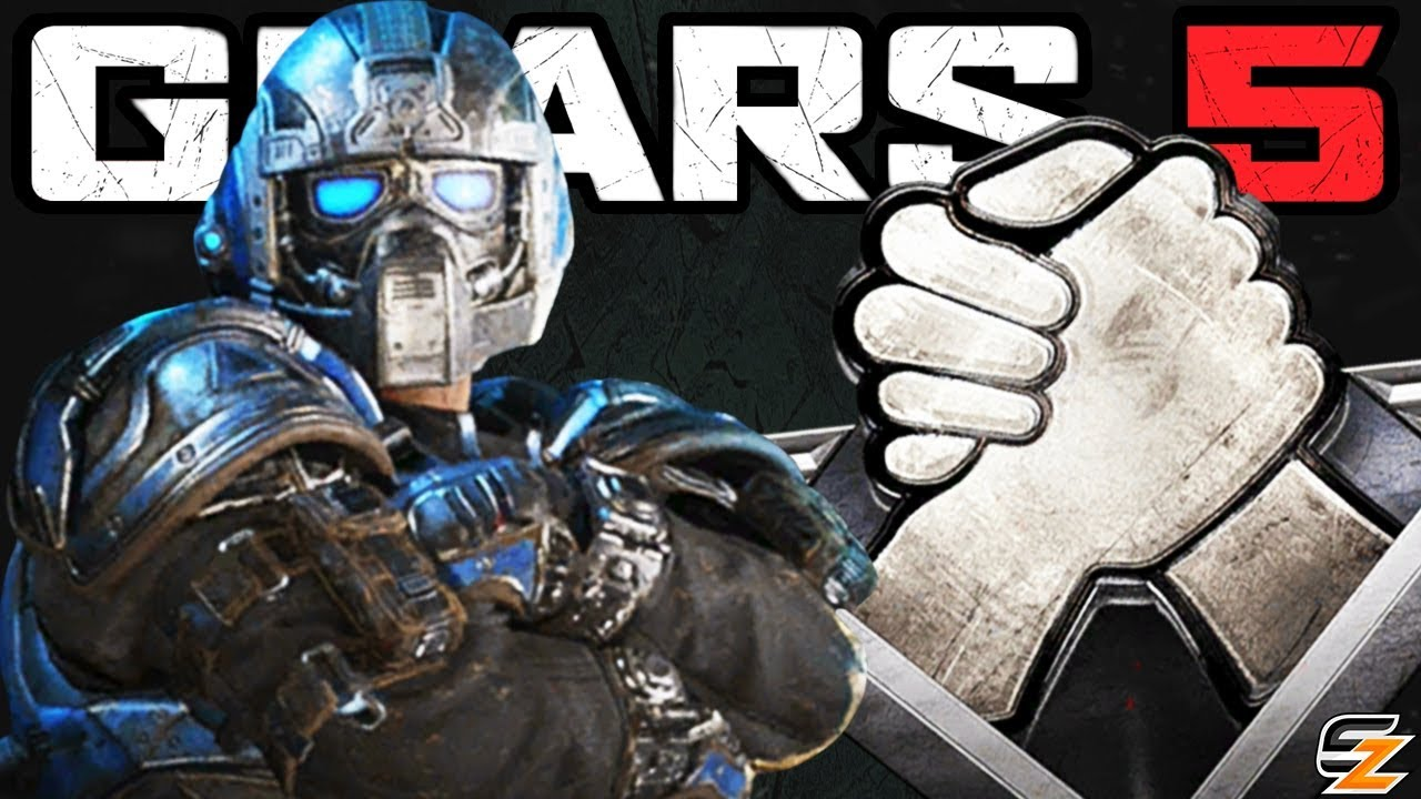 GEARS 5 News - New Gears 5 Allies System Explained! Honor Levels, Bonus XP & More! thumbnail
