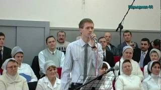 """Петровский Антон - """"Ты не веришь давно в чудеса"""""""