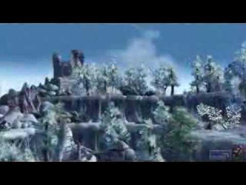 Paraworld Icewaste Trailer