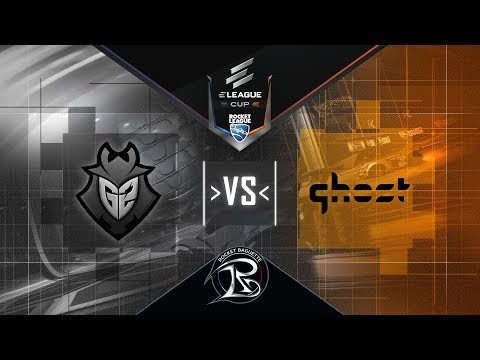 G2 vs Ghost Gaming - ELEAGUE Atlanta - Jour #1 - 150.000$ Cash Prize