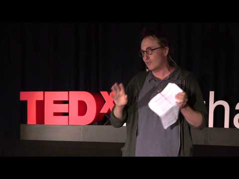 Declaring Other People Insane | Jon Ronson | TEDxMarthasVineyard