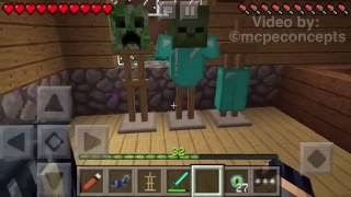 Minecraft 16.0