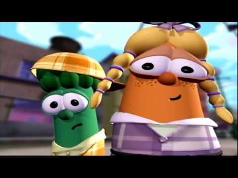 VeggieTales Theme Song History (1993�)  [HD]