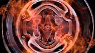 Chimaira - Powerless - Lyric Video