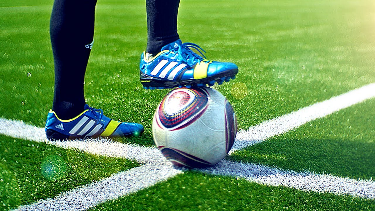 official photos c2aaf d8205 Ultimate adidas Nitrocharge 1.0 Test   Free Kick Review   freekickerz -  YouTube