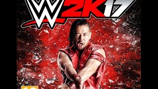 SHINSUKE NAKAMURA's WWE2K17 MOVE SET (my prediction)