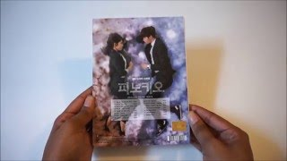 Video K-POP UNBOXING - SBS Pinocchio Drama Original Soundtrack download MP3, 3GP, MP4, WEBM, AVI, FLV April 2018