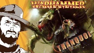 "FFH Былинный Сказ: Книга ""Thanquol"" для Warhammer  Часть 1"