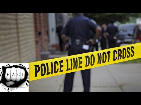 Top 10 Most Dangerous Cities In America