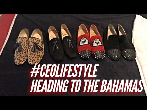 CEOLifestyle Preparing for my Cruise to the Bahamas