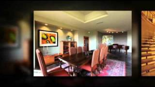 Luxury Home For Sale in PHOENIX, AZ - Stunning Frank Lloyd Wright inspired home