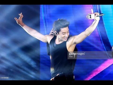 [Live Audio 现场音源版]《Look At You》_Hwang Chiyeul 黄致列 황치열