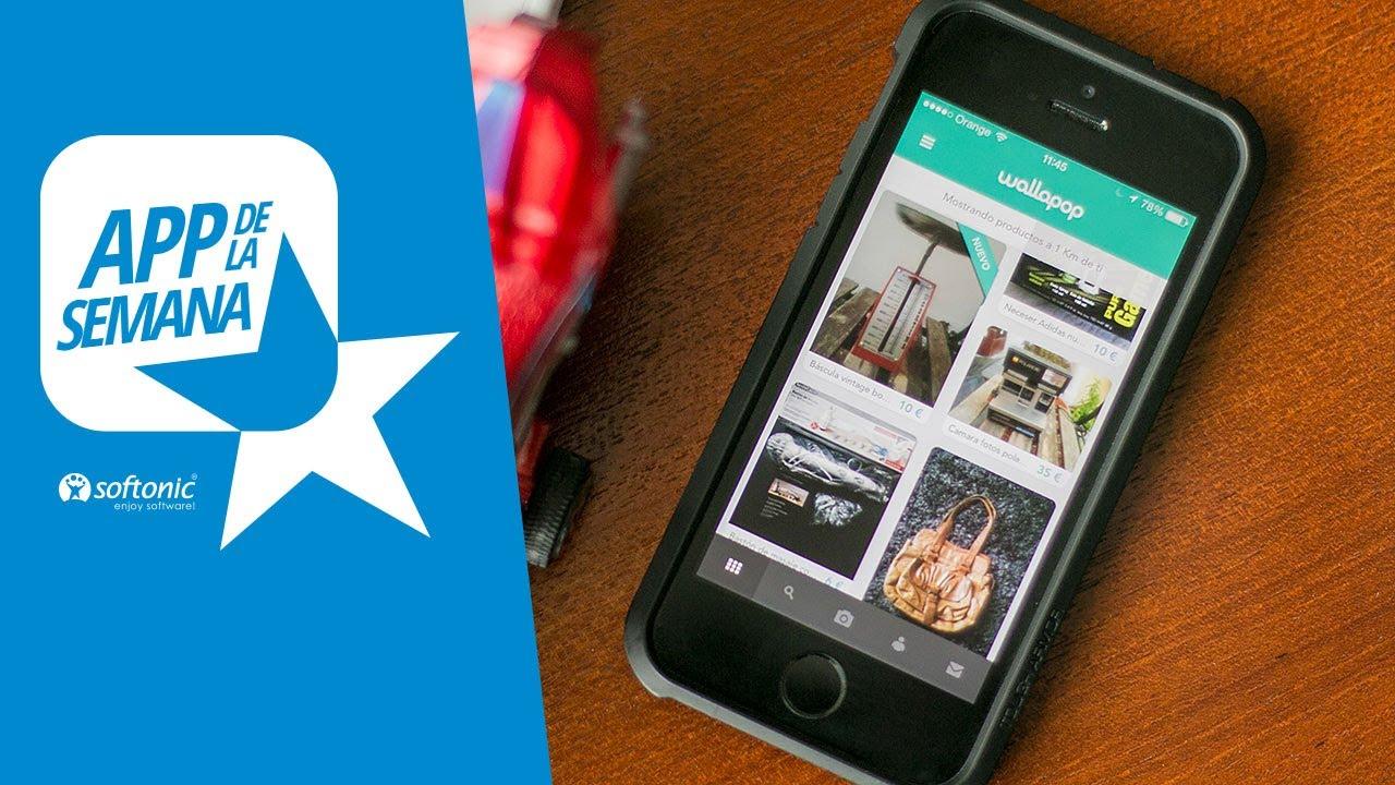 Artesanato Quarto De Bebe ~ App de la semana 29 Wallapop, compra y venta de segunda