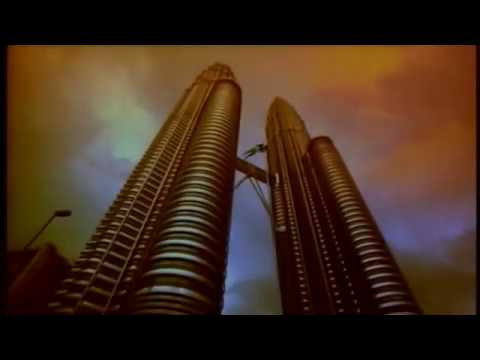 Kuala Lumpur 1998 Commonwealth Games - Broadcast Opening Sequence