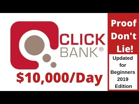How to make fast money from Clickbank today! | John Crestani review