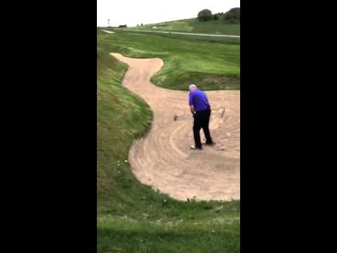 DP Masters 2013 - Himmerland Old Course