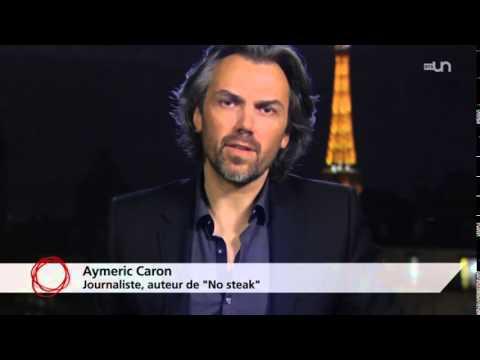 L'adieu à la viande : super débat sur infrarouge