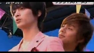 Kis-My-Ft2キスマイ ZIP 新曲「キミとのキセキ」 MV PV完成 8月14日リリース