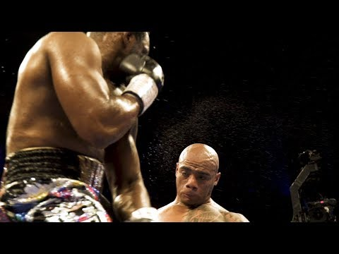 Fight Week | Dillian Whyte Vs Oscar Rivas, Dave Allen Vs David Price & More!