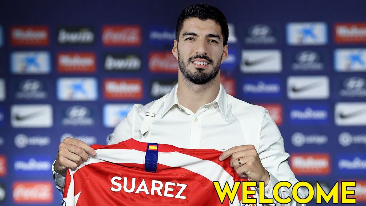 Download OMG!! LUIS SUAREZ JOINS ATLETICO MADRID | LATEST SUMMER CONFIRMED TRANSFER NEWS 2020
