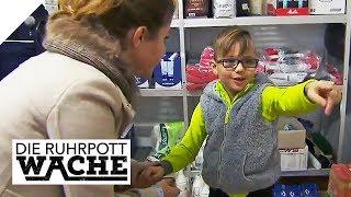 Junge (5) von Jugendlichen versteckt gehalten | Can Yildiz | Die Ruhrpottwache | SAT.1 TV
