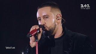 """MONATIK – Ти (вірш). Live Show """"ВІТАМІН D"""""""
