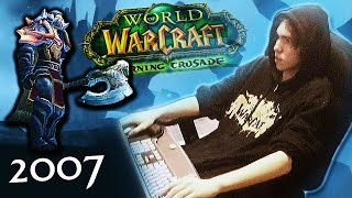 The True Story of Asmongold