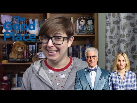 The Good Place 2x01 and 2x02 Everything is Great! Reaction