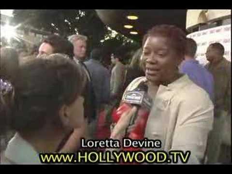 Loretta Devine - The Spiritual Side of Hollywood