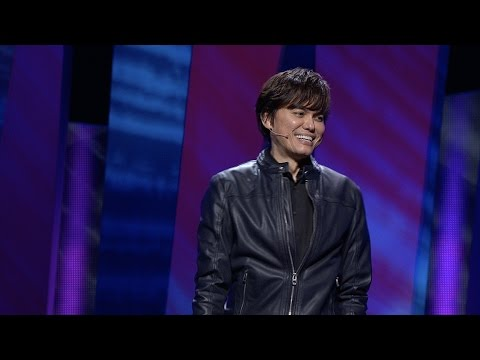 Joseph Prince - Live Stress-Free By His Spirit - 26 Feb 17